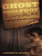 Ghost Under Foot