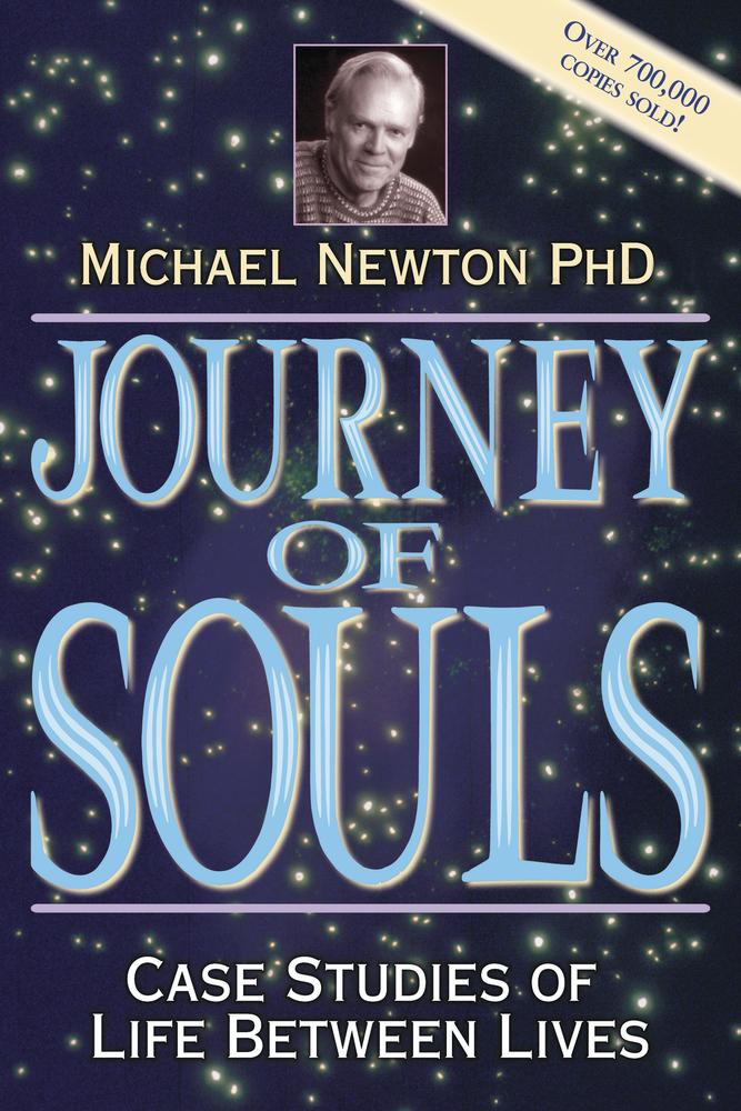 Journey of Souls by Michael Newton - Read Online