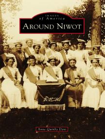 Around Niwot
