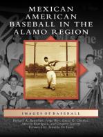 Mexican American Baseball in the Alamo Region