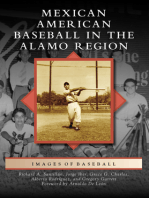 Mexican American Baseball in the Alamo Region