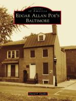 Edgar Allan Poe's Baltimore