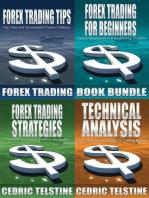 Forex Trading Book Bundle (Forex Trading Success, #5)