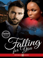 Falling For You (A BWWM Billionaire Interracial Romance Book (African American Contemporary Short Stories))