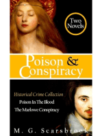 Poison & Conspiracy