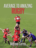Average to Amazing Rugby