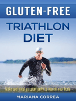 Gluten Free Triathlon Diet