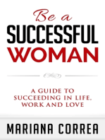 Be a Successful Woman