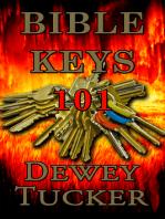 Bible Keys 101
