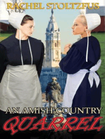 An Amish Country Quarrel