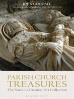 Parish Church Treasures