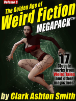 The Golden Age of Weird Fiction MEGAPACK ® Vol. 6