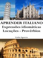 Aprender Italiano