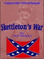 Skettleton's War