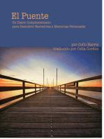 El Puente: Un Diario Complementario para Descubrir Narrativas y Memorias Personales