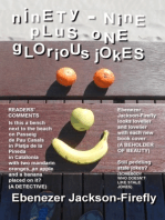 Ninety-nine Plus One Glorious Jokes