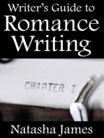 Writer's Guide to Romance Writing