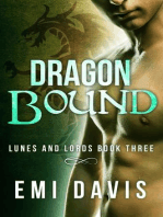 Dragon Bound (Lunes & Lords, #3)