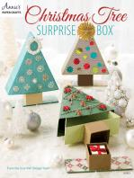 Christmas Tree Surprise Box