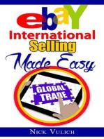 eBay International Selling Made Easy