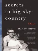 Secrets in Big Sky Country
