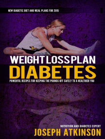 The Atkinson Diabetes Comfort Food Cookbook