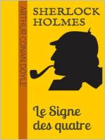 Sherlock Holmes - Le Signe des quatre