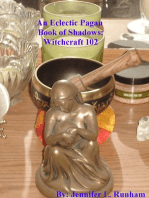 An Eclectic Pagan Book of Shadows