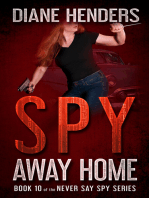 Spy Away Home