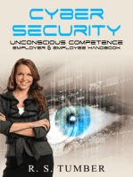 Cyber Security: Unconscious Competence - Employer & Employee Handbook