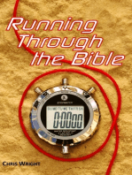 Running Through the Bible