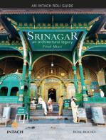 Srinagar: An Architectural Legacy