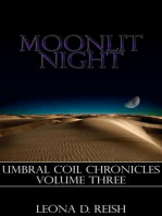Moonlit Night (Umbral Coil Chronicles, #3)