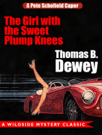 The Girl with the Sweet Plump Knees