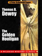 The Golden Hooligan