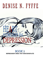 A Heart Staged in Depression