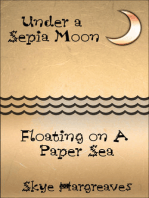 Floating on a Paper Sea