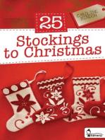 25 Stockings to Christmas