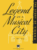 Legacy of a Musical City