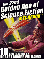 The 22nd Golden Age of Science Fiction MEGAPACK ®