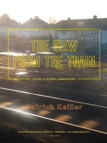 The View from the Train: Cities and Other Landscapes