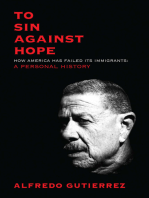To Sin Against Hope
