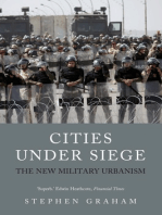 Cities Under Siege