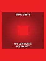 The Communist Postscript