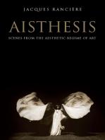 Aisthesis