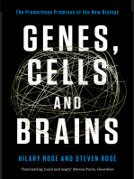 Genes, Cells and Brains