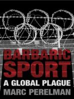 Barbaric Sport