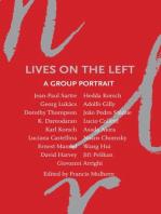 Lives on the Left: A Group Portrait