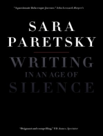 Writing in an Age of Silence