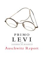 Auschwitz Report